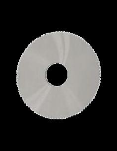 Flat slotter Ø 63x1,4x16 mm...