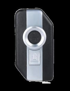 BMW-84 BMW flip key shell 1B