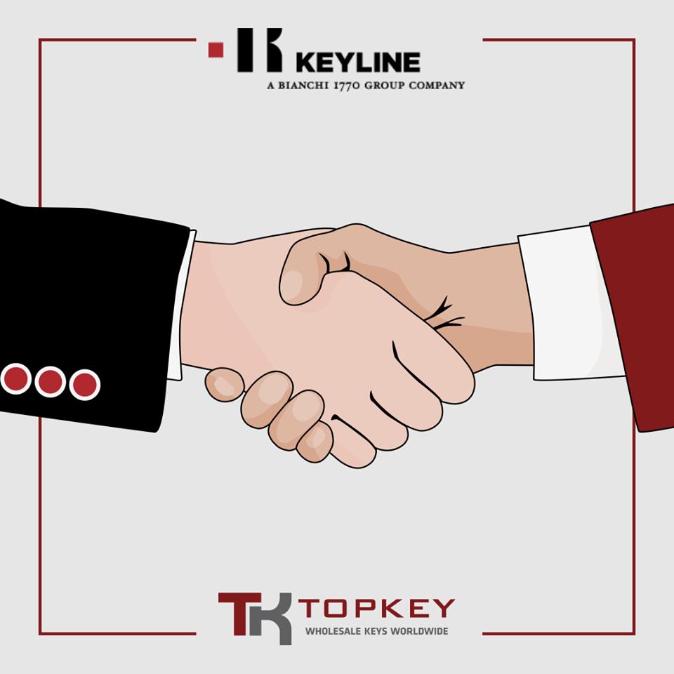 The Partner- Keyline