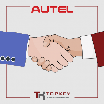 The Partner - Autel