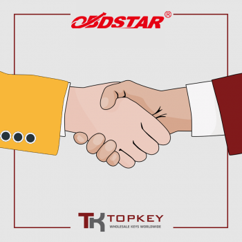 The Partner - Obdstar